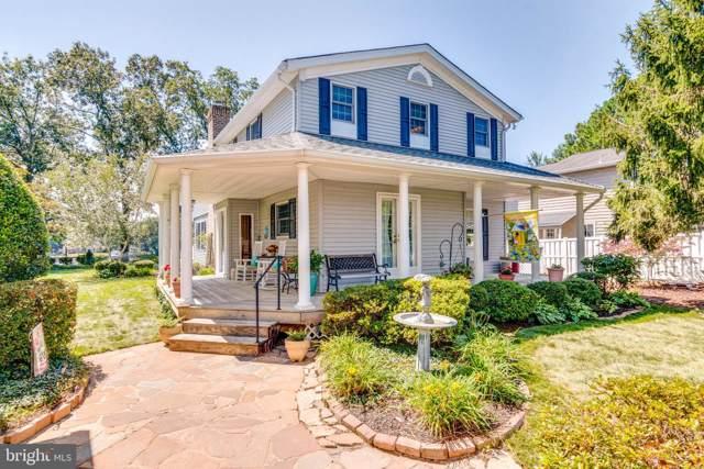 389 South Drive, SEVERNA PARK, MD 21146 (#MDAA410070) :: Keller Williams Pat Hiban Real Estate Group