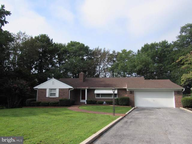 174 Lakeside Drive, LAUREL, DE 19956 (#DESU146054) :: Shamrock Realty Group, Inc