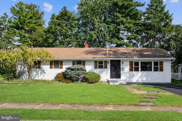 75 Sunset Boulevard, HAMILTON, NJ 08690 (#NJME284158) :: Linda Dale Real Estate Experts