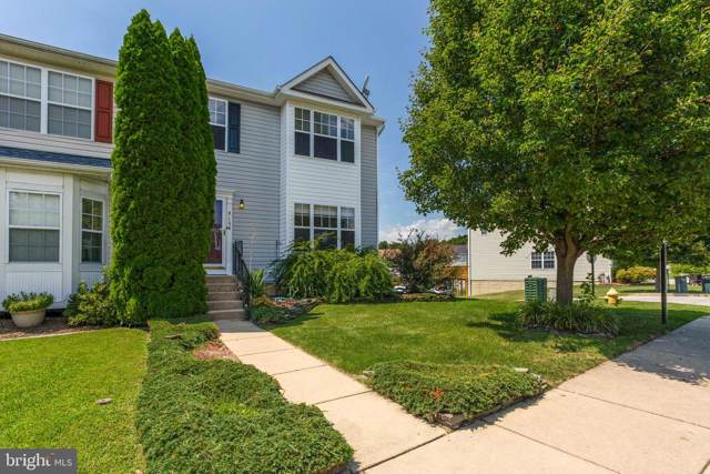 8156 Moffat Run, CHESAPEAKE BEACH, MD 20732 (#MDCA171668) :: The Maryland Group of Long & Foster Real Estate