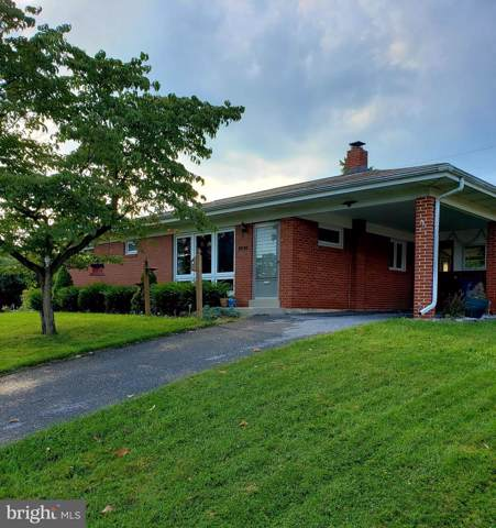 3430 Bedford Drive, CAMP HILL, PA 17011 (#PACB116536) :: The Heather Neidlinger Team With Berkshire Hathaway HomeServices Homesale Realty