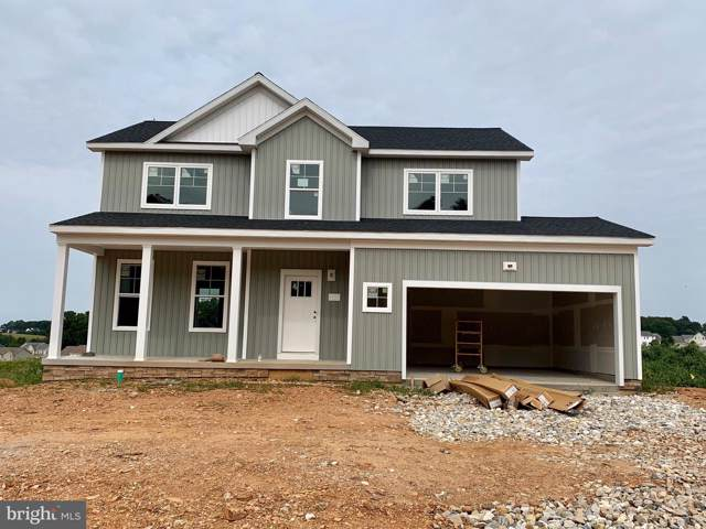 210 Winifred Drive, HANOVER, PA 17331 (#PAYK123222) :: Liz Hamberger Real Estate Team of KW Keystone Realty