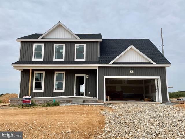 162 Winifred Drive, HANOVER, PA 17331 (#PAYK123230) :: Liz Hamberger Real Estate Team of KW Keystone Realty
