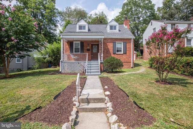 7200 14TH Avenue, TAKOMA PARK, MD 20912 (#MDMC674466) :: Mortensen Team