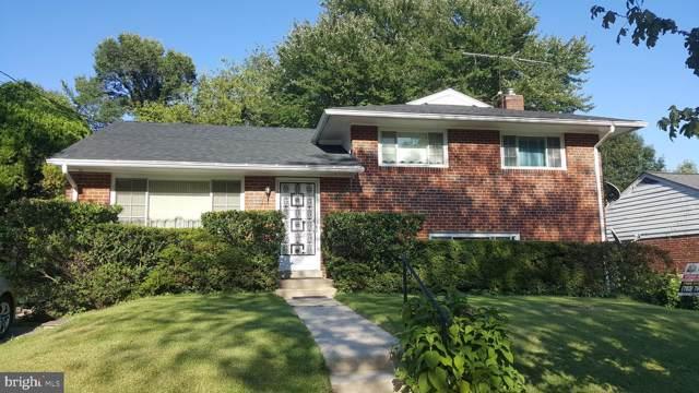 10213 Leslie Street, SILVER SPRING, MD 20902 (#MDMC674500) :: John Smith Real Estate Group