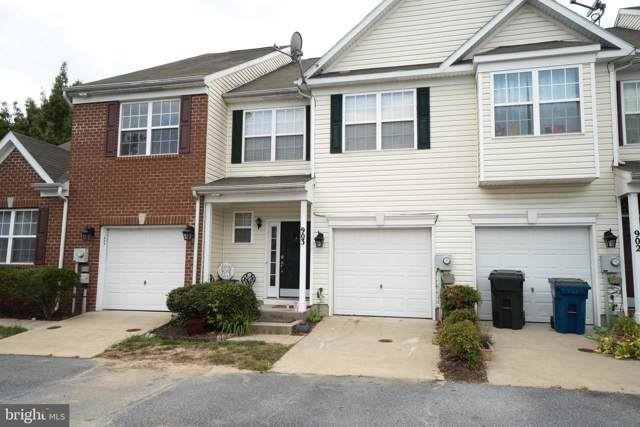 903 Leontyne Place, EASTON, MD 21601 (#MDTA136108) :: RE/MAX Coast and Country