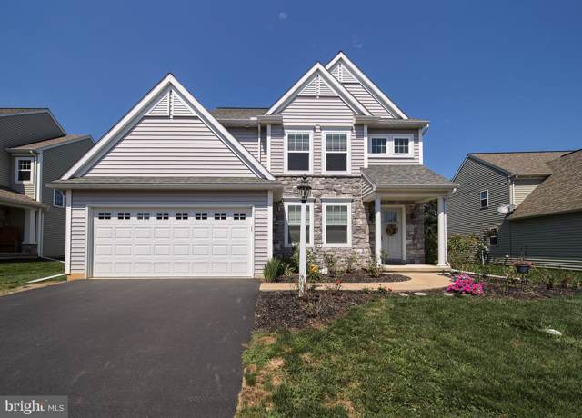 343 Wissler Way, LANDISVILLE, PA 17538 (#PALA138450) :: Younger Realty Group