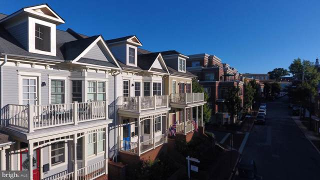 17 South Street, ANNAPOLIS, MD 21401 (#MDAA410162) :: The Bob & Ronna Group