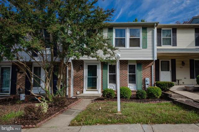 7515 Summer Blossom Lane, COLUMBIA, MD 21046 (#MDHW268878) :: Dart Homes
