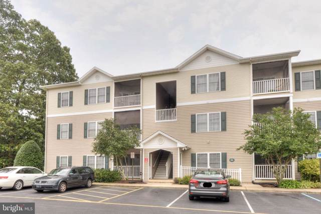 200 Pebble Drive #217, REHOBOTH BEACH, DE 19971 (#DESU146130) :: RE/MAX Coast and Country