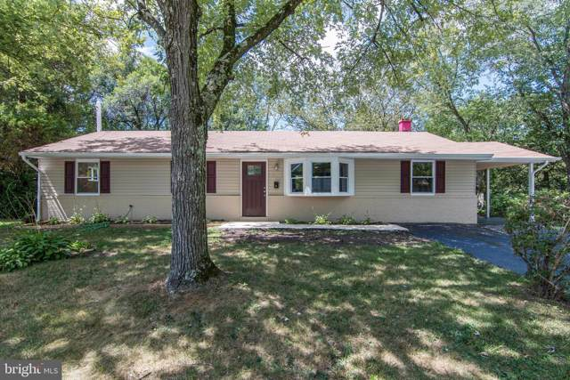 516 Queen Anne Avenue, ODENTON, MD 21113 (#MDAA410192) :: Remax Preferred | Scott Kompa Group
