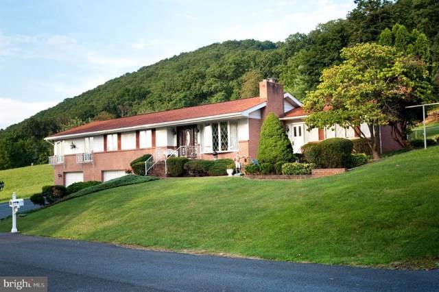 13710 Cardinal Drive SE, CUMBERLAND, MD 21502 (#MDAL132466) :: Keller Williams Pat Hiban Real Estate Group