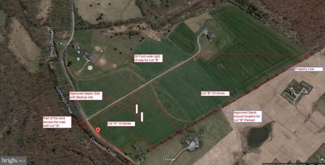 141 Brookside Lane Lot B, BIGLERVILLE, PA 17307 (#PAAD108266) :: Liz Hamberger Real Estate Team of KW Keystone Realty