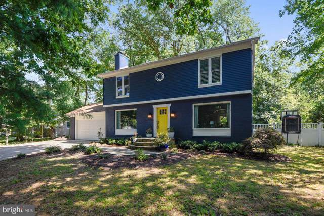 407 Hillsmere Drive, ANNAPOLIS, MD 21403 (#MDAA410224) :: The Sky Group