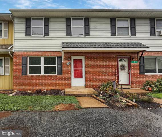 133 Maplewood Lane, MARIETTA, PA 17547 (#PALA138492) :: John Smith Real Estate Group