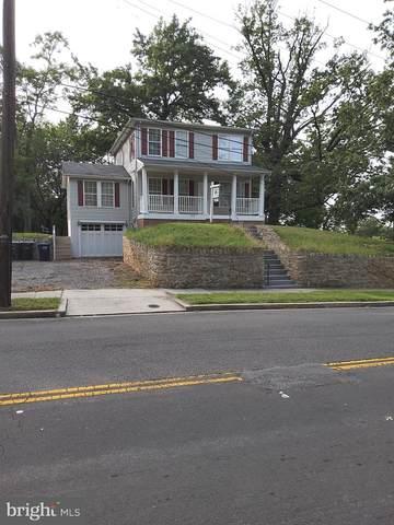 4328 Alabama Avenue SE, WASHINGTON, DC 20019 (#DCDC438706) :: AJ Team Realty