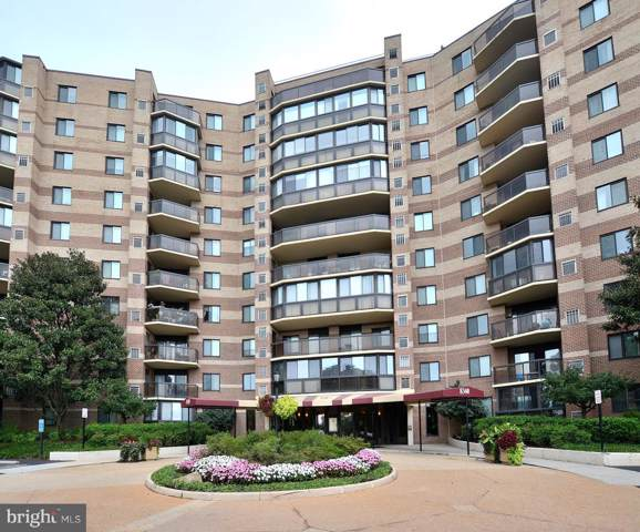 8340 Greensboro Drive #814, MCLEAN, VA 22102 (#VAFX1083980) :: Homes to Heart Group