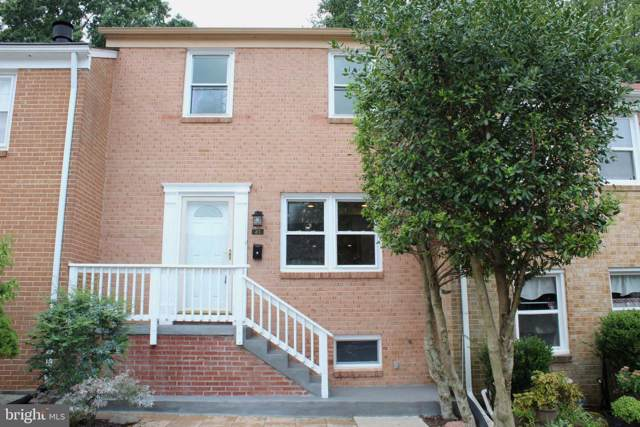 27 Gold Kettle Court, GAITHERSBURG, MD 20878 (#MDMC674638) :: The Maryland Group of Long & Foster