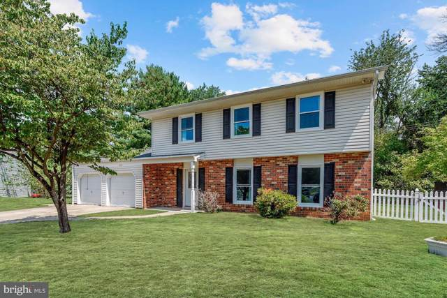 1099 Snow Hill Lane, GAMBRILLS, MD 21054 (#MDAA410260) :: Kathy Stone Team of Keller Williams Legacy