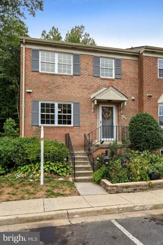 6801 Perry Penney Drive #265, ANNANDALE, VA 22003 (#VAFX1084054) :: Homes to Heart Group