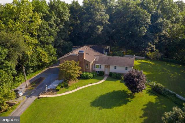 8 Indian Hill Road, CONESTOGA, PA 17516 (#PALA138518) :: The Heather Neidlinger Team With Berkshire Hathaway HomeServices Homesale Realty