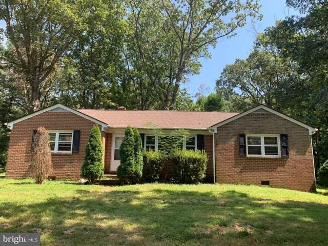 174 Glebe Lane, MADISON, VA 22727 (#VAMA107878) :: Keller Williams Pat Hiban Real Estate Group