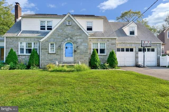 60 Kendall Boulevard, OAKLYN, NJ 08107 (#NJCD374212) :: Linda Dale Real Estate Experts