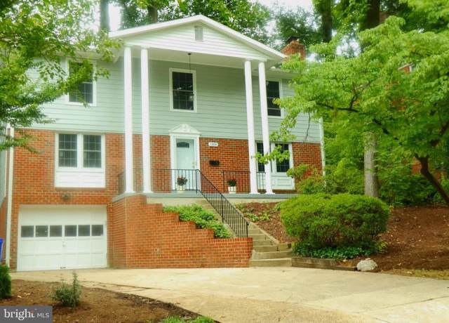 1504 Red Oak Drive, SILVER SPRING, MD 20910 (#MDMC674718) :: The Licata Group/Keller Williams Realty