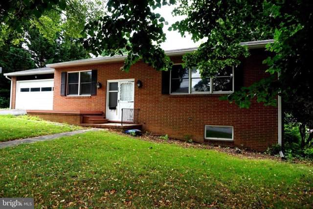 225 Rowe Avenue, GREENCASTLE, PA 17225 (#PAFL167836) :: Liz Hamberger Real Estate Team of KW Keystone Realty