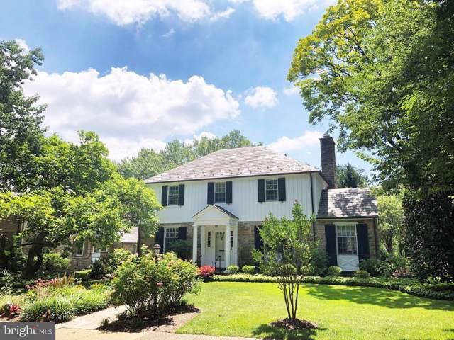 109 Enfield Road, BALTIMORE, MD 21212 (#MDBA480522) :: Keller Williams Pat Hiban Real Estate Group