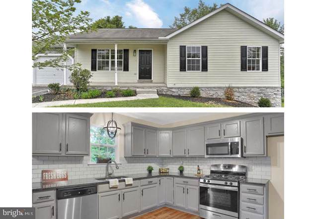 200 Franklin Square Drive, DALLASTOWN, PA 17313 (#PAYK123348) :: The Jim Powers Team