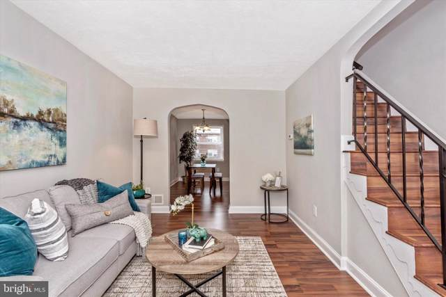 1340 Broening Highway, BALTIMORE, MD 21224 (#MDBA480524) :: Homes to Heart Group