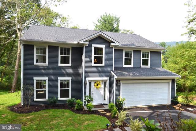 450 S Baltimore Avenue S, MOUNT HOLLY SPRINGS, PA 17065 (#PACB116612) :: The Heather Neidlinger Team With Berkshire Hathaway HomeServices Homesale Realty