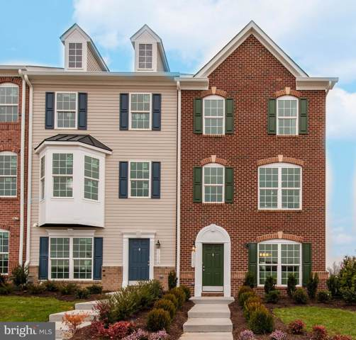 10621 Meridian Hill Way, UPPER MARLBORO, MD 20772 (#MDPG540132) :: ExecuHome Realty