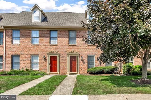 185 Crown Pointe Drive, YORK, PA 17402 (#PAYK123368) :: Liz Hamberger Real Estate Team of KW Keystone Realty