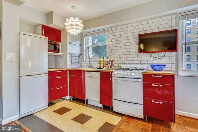 1801 Clydesdale Place NW #616, WASHINGTON, DC 20009 (#DCDC438806) :: Great Falls Great Homes