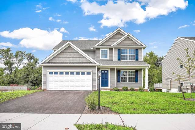 400 Taylor Drive, YORK, PA 17404 (#PAYK123384) :: ExecuHome Realty