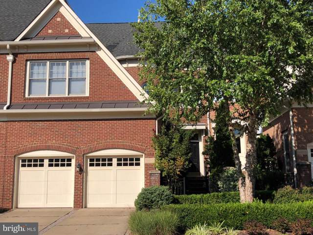 18310 Fairway Oaks Square, LEESBURG, VA 20176 (#VALO392720) :: Labrador Real Estate Team