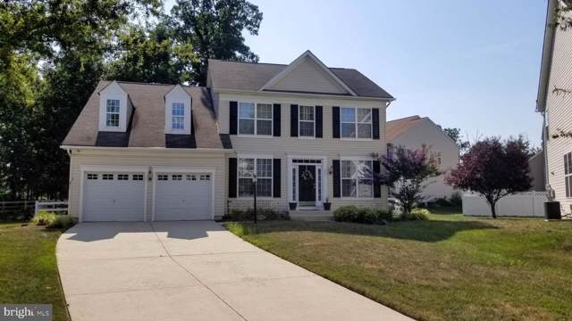 4937 Coronado Court, WALDORF, MD 20602 (#MDCH205768) :: The Miller Team