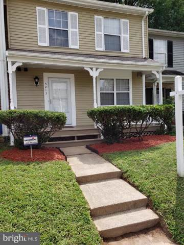 5213 Quince Court, WOODBRIDGE, VA 22193 (#VAPW476798) :: Radiant Home Group