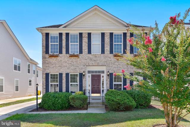 3279 Mulberry Street, EDGEWATER, MD 21037 (#MDAA410396) :: The Bob & Ronna Group