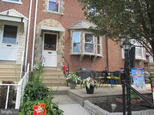 4521 Teesdale Street, PHILADELPHIA, PA 19136 (#PAPH825508) :: Kathy Stone Team of Keller Williams Legacy