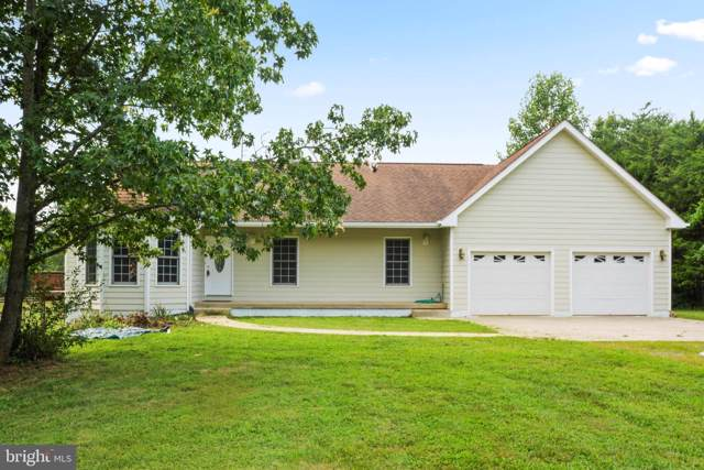 4165 Christopher Way, NOKESVILLE, VA 20181 (#VAFQ161960) :: RE/MAX Plus