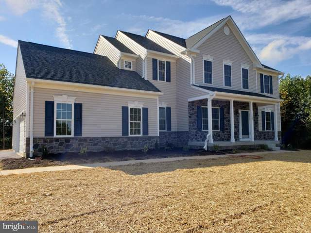 1129 Marianna Avenue, WESTMINSTER, MD 21157 (#MDCR191146) :: The Licata Group/Keller Williams Realty