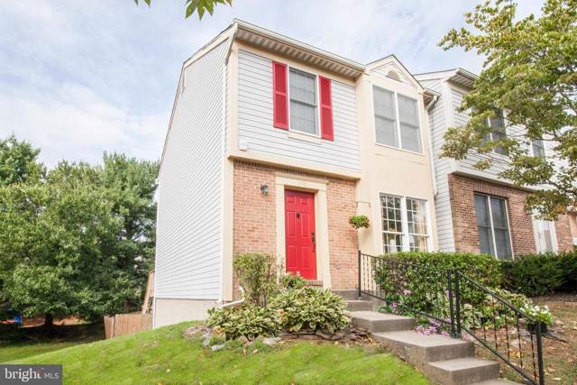 3410 Clairborne Way, ABINGDON, MD 21009 (#MDHR237604) :: Advance Realty Bel Air, Inc