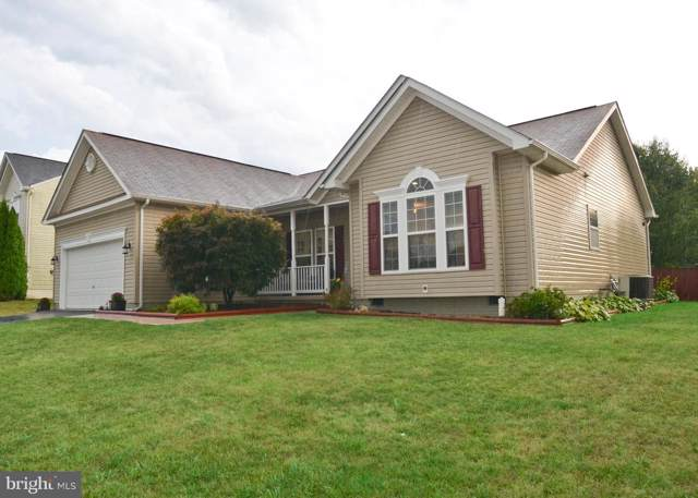 139 Amelia Drive, HEDGESVILLE, WV 25427 (#WVBE170506) :: The Licata Group/Keller Williams Realty