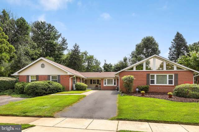 3201 Sage Lane, BOWIE, MD 20715 (#MDPG540300) :: The Sebeck Team of RE/MAX Preferred