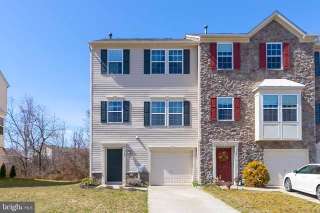 21 Cypress Street, SWEDESBORO, NJ 08085 (#NJGL246448) :: Blackwell Real Estate