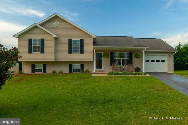 184 Jack Rabbit Lane, RANSON, WV 25438 (#WVJF136252) :: Keller Williams Pat Hiban Real Estate Group