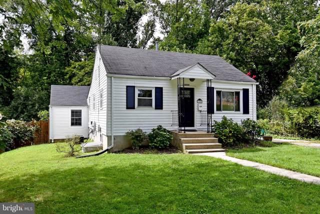12200 Dewey Road, SILVER SPRING, MD 20906 (#MDMC674956) :: Keller Williams Pat Hiban Real Estate Group